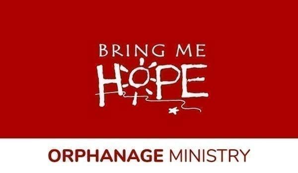 bring me hope