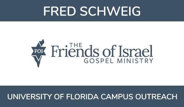 friends of israel-fl